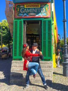 Caminito-Buenos Aires-Argentina