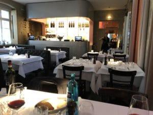 Restaurant The Grand Berlin