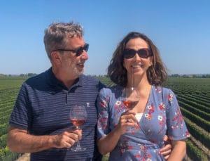 Quais vinícolas visitar em Mendoza
