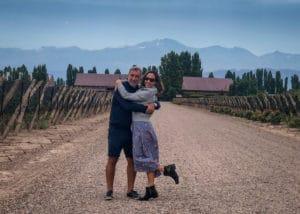 Qual vinícola visitar em Mendoza Susana Balbo