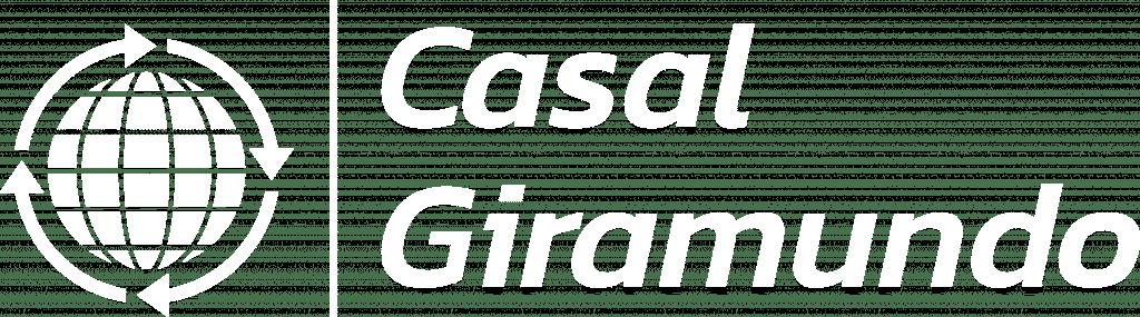 Casal Giramundo Logo oficial