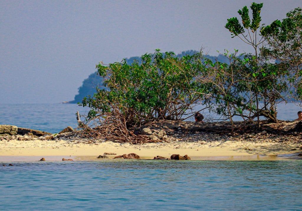 Ilha de Cataguás - Angra dos Reis 3