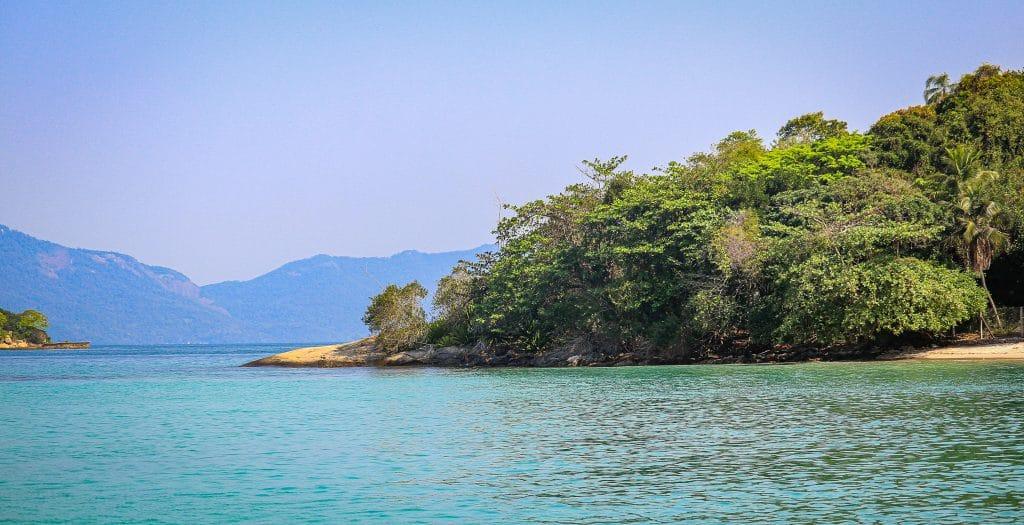 Ilha do Peregrino - Angra dos Reis