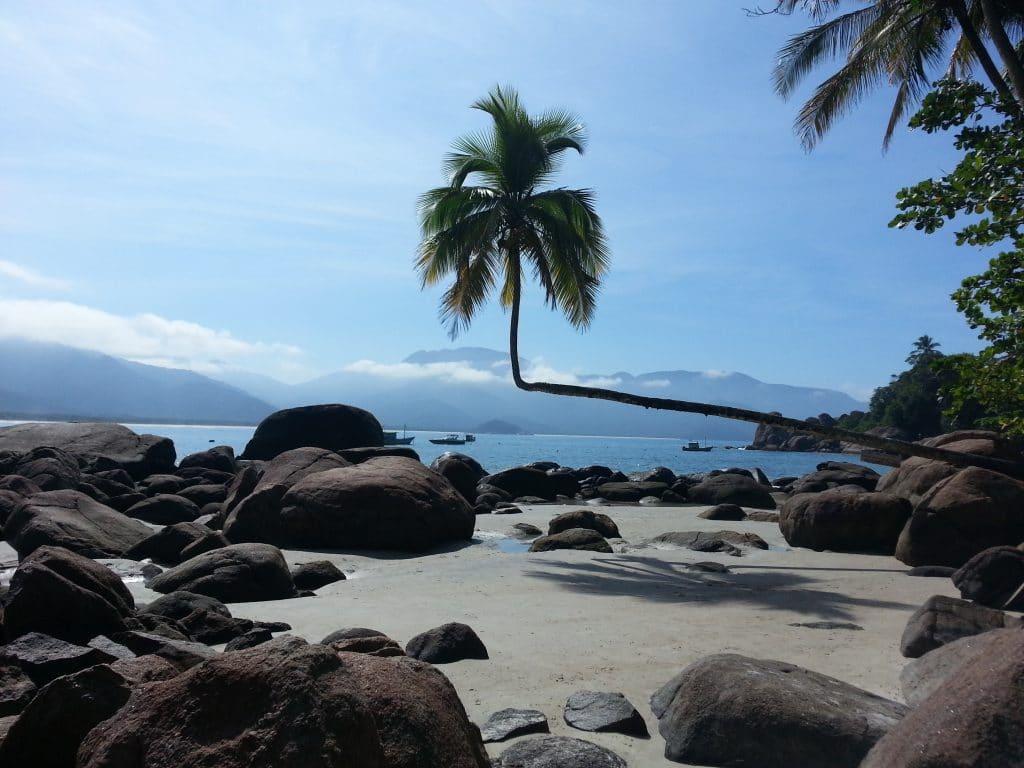 Praia do Aventureiro - Ilha Grande - Angra dos Reis