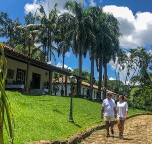 Fazenda Águas Claras Itapira