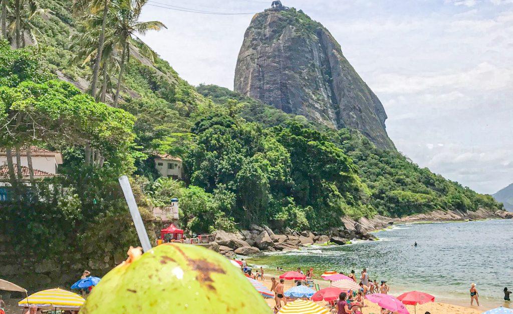 Rio de Janeiro - Praia Vermelha